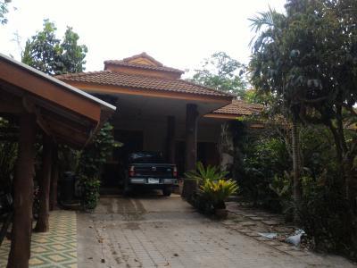 บ้านพร้อมที่ดิน 0 ระนอง เมืองระนอง บางนอน